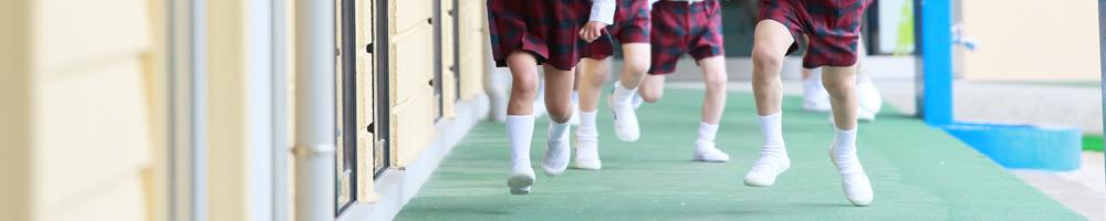足や歩行のトラブルの予防